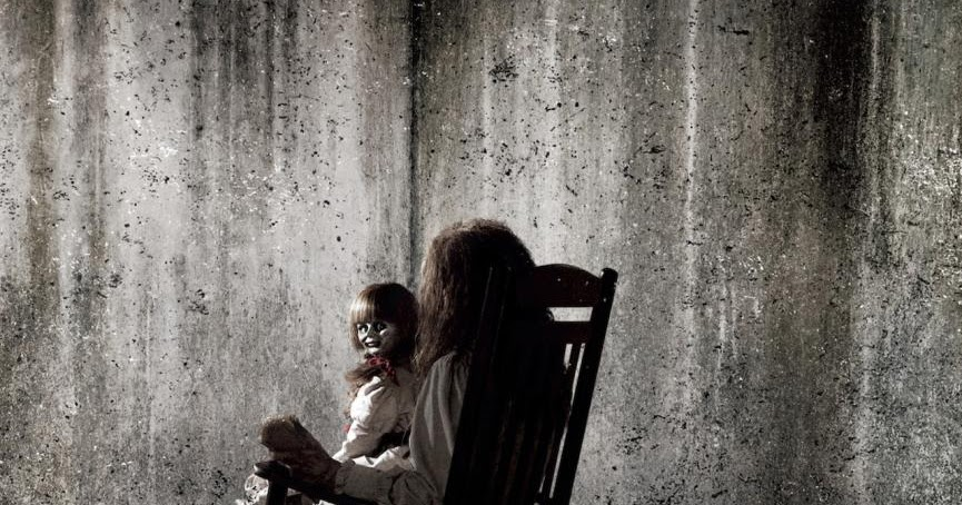 Maven S Movie Vault Of Horror The Conjuring 2013