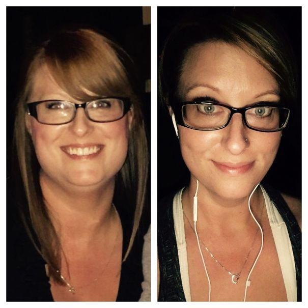 10+ Before-And-After Pics Show What Happens When You Stop Drinking - 234 Days Sober