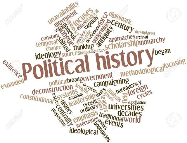Siyasi Tarih Özet