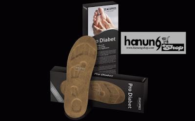 Jual Pro Diabet Asli By Acupres Untuk Mengobati Diabetes