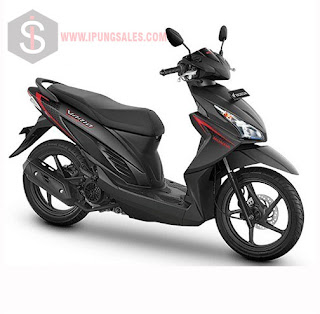 Vario-110-eSP-CBS-ISS-Advanced-Matte-Grey