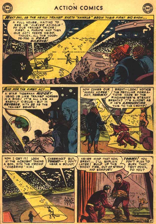 Action Comics (1938) 200 Page 19