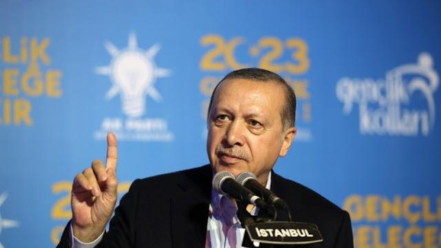 """Συνεχίζεται η """"σφαγή"""" των δημάρχων στην Τουρκία με εντολή Ερντογάν"""