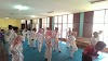 Taekwondo Jambo Aye Club bersama Politeknik Taekwondo Club