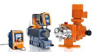 Metering & Dosing Pump Manufacturer India