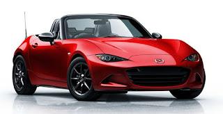 2019 Mazda MX 5 changements, date de sortie, les spécifications et la rumeur de prix, 2019 Voitures japonaises