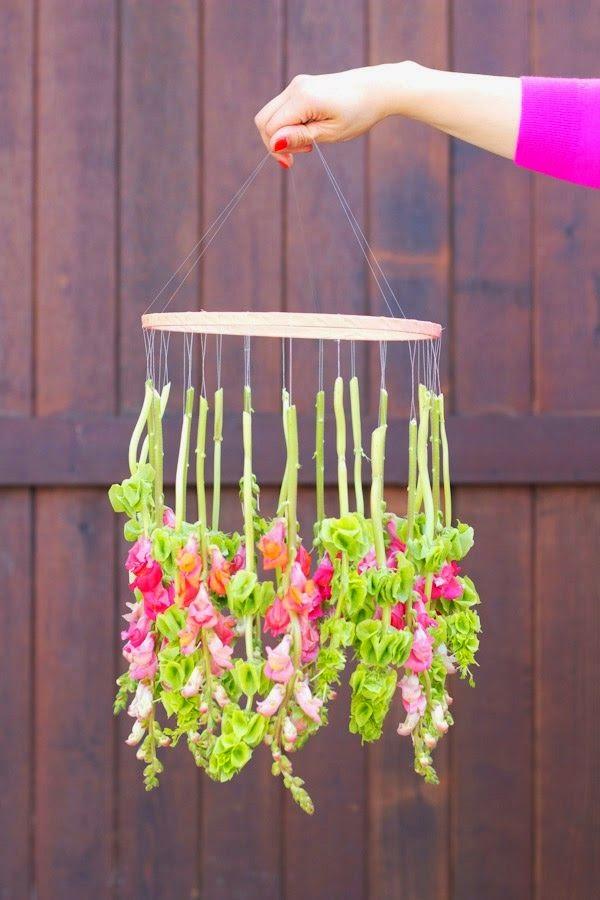 My 8 Favorite Spring DIY's on twenty8divine.com
