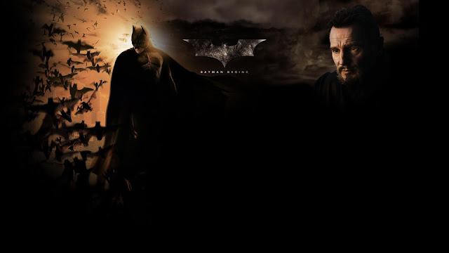 Batman Begins 2005 Bluray Full HD