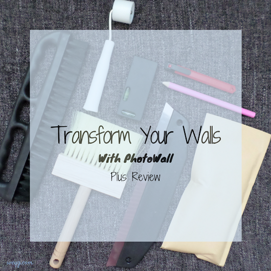 Transform Your Walls With PhotoWall Plus Review