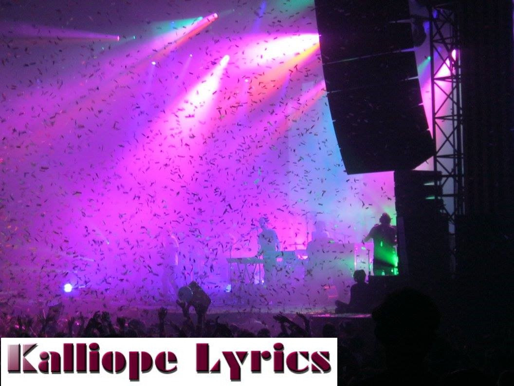 Kalliope Lyrics