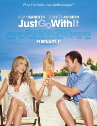 Just Go With It | Bmovies