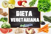 Dietas Vegetariana o Que é? Como Funciona? Quais Os Benefícios?.