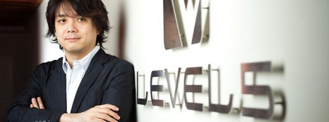 Level-5 terá novo RPG de larga escala com ambientação moderna