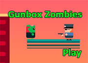 PVZ: GunBox Zombies