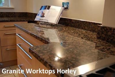 Granite Worktops Horley