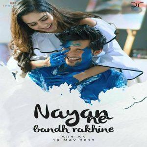 Nayan Ne Bandh Rakhine – Darshan Raval