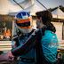 Kush Maini ends the season with a podium finish at Monza