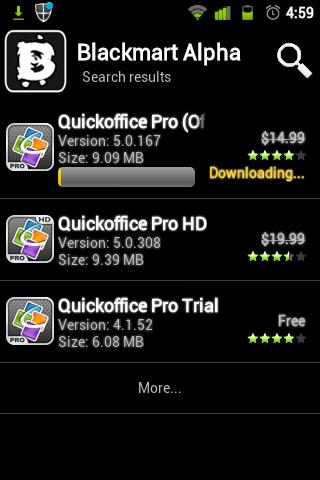 portalmiguelalves com » blackmart alpha version 0 49 download