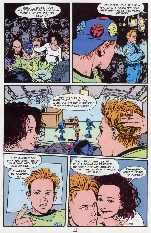 Read online Animal Man (1988) comic -  Issue #73 - 6