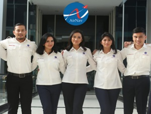 Air Nav Indonesia