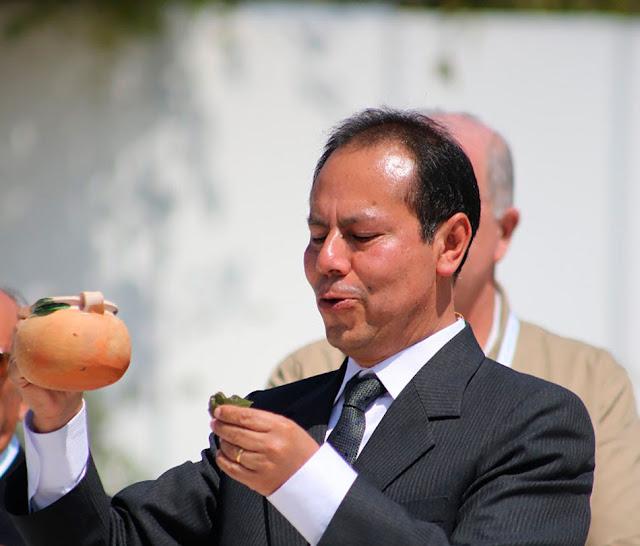 Wilber Venegas