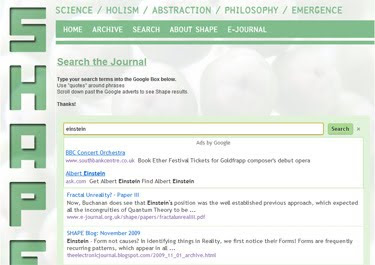 Search the Journal