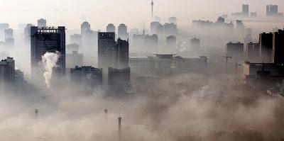 10 Kota Paling Berpolusi Yang Harus Kamu Hindari Demi Kesehatan Kamu