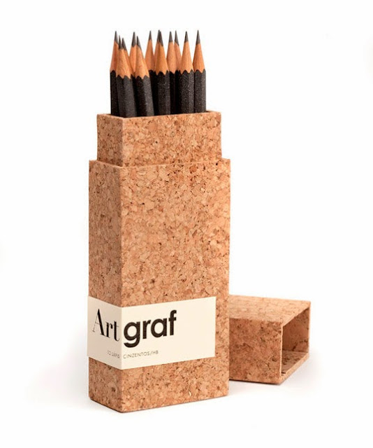 Cool Cork Inspired Products and Designs (15) 14