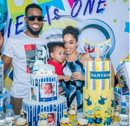 d'banj-son-daniels-first-birthday