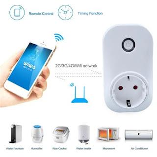 smart presa di corrente wifi power plug andowl