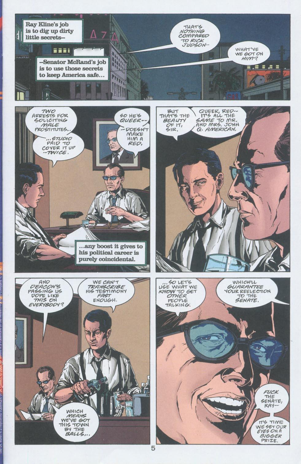 Read online American Century comic -  Issue #6 - 6