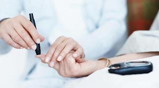 cara mudah mengobati atau menyembuhkan penyakit Pre-Diabetes