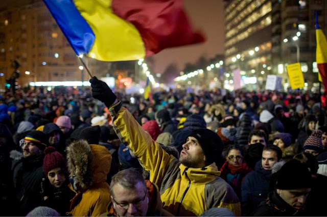 Románia több nyugati szövetségese aggodalmát fejezte ki a büntetőjogi reform miatt
