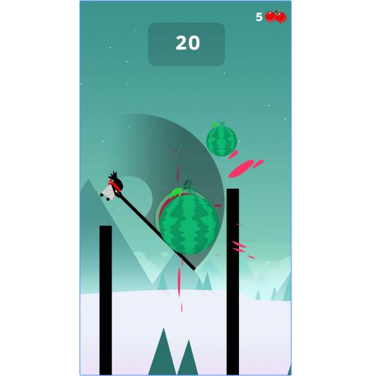 Stick Hero Mod Apk