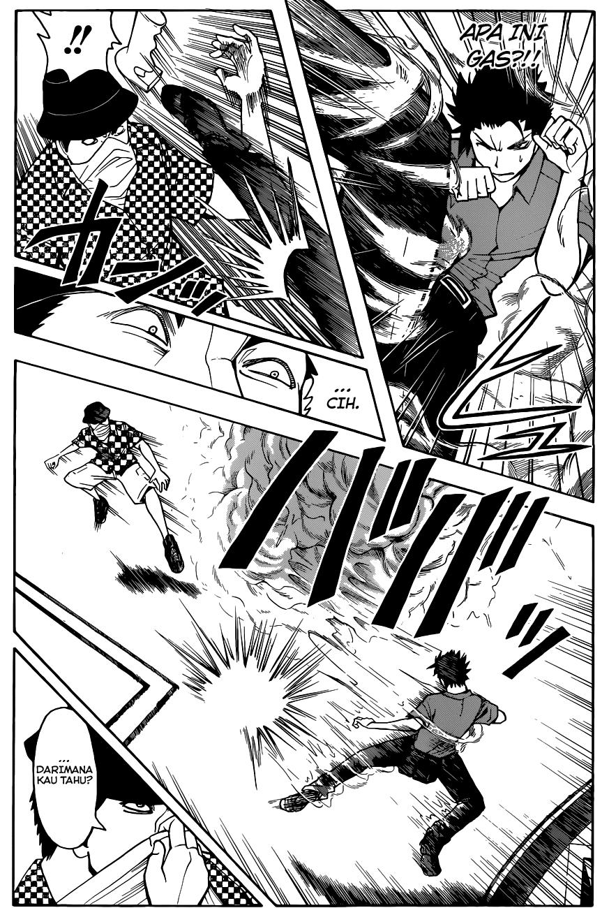 Komik assassination classroom 063 - waktunya perintah 64 Indonesia assassination classroom 063 - waktunya perintah Terbaru 11|Baca Manga Komik Indonesia|