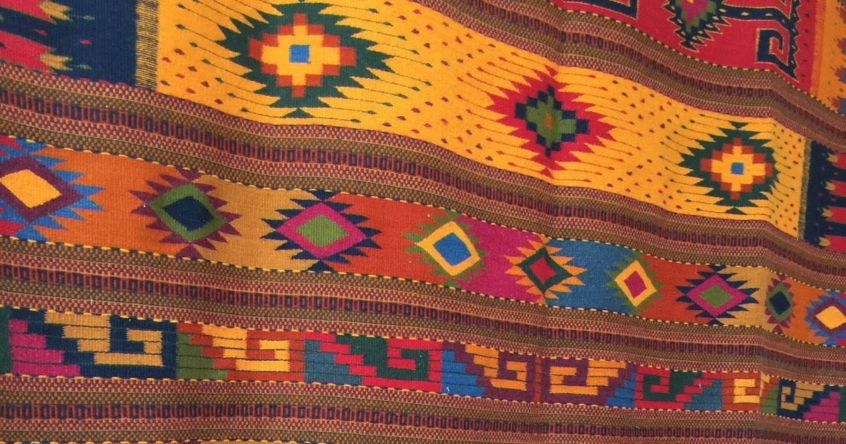 Mexico Stories Beyond Colors And Shapes Zapotec
