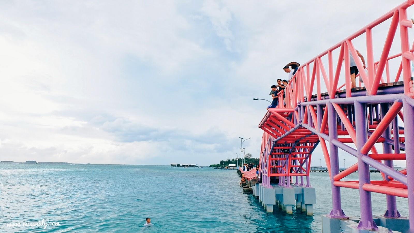 liburan ke pulau tidung tanpa agen tour rh missnidy com