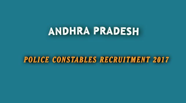 AP-Police-Constables-Recruitment-2017