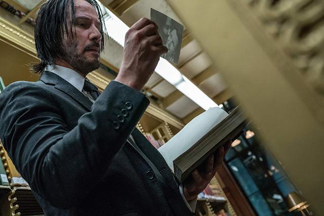 """""""John Wick 3: Parabellum"""" será o filme mais longo da franquia"""