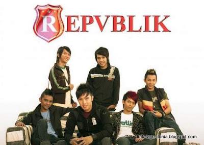 Download Kumpulan Lagu Republik Full Album Mp3 Terbaru