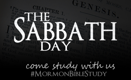 Sabbath Day LDS