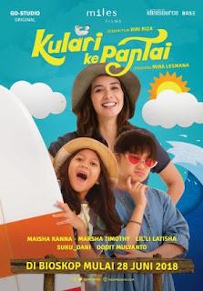 Kulari ke Pantai 2018 480p & 720p Full Movie