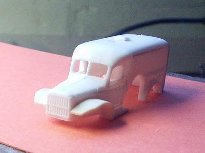 Dodge W50 picture 2