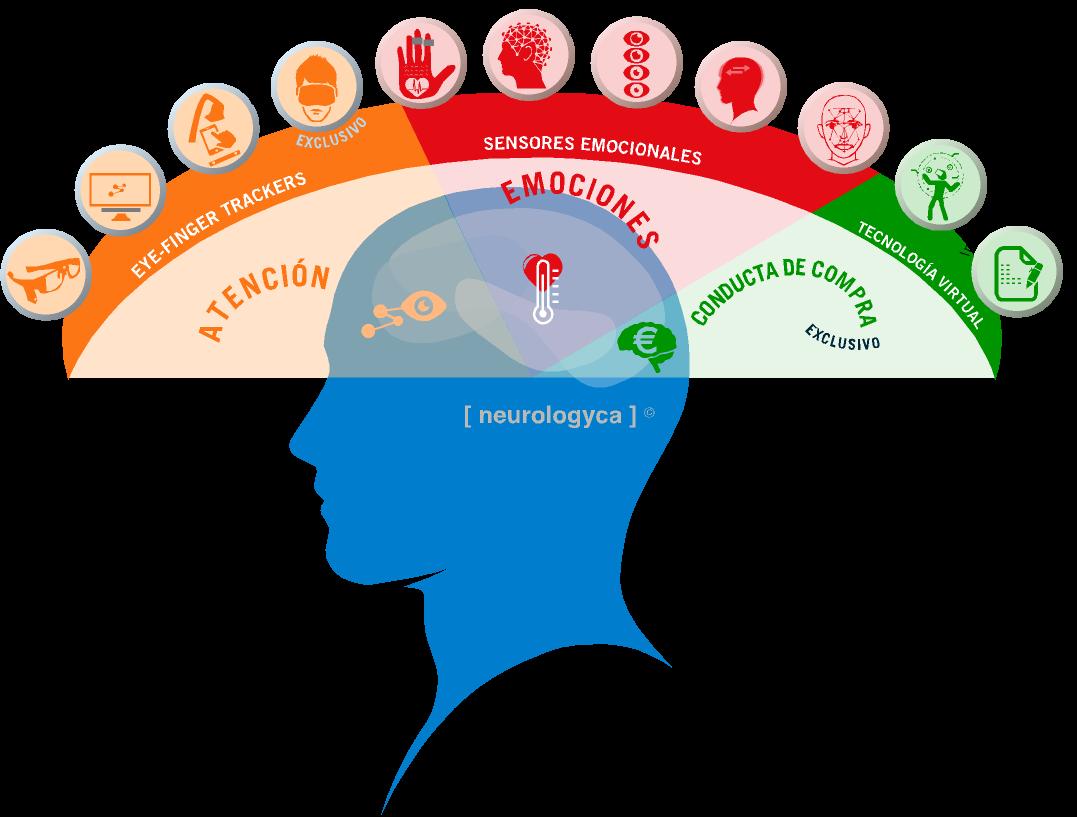 """""""Psicomarketing y Neurodiseño Aplicado"""" (Al Diseño Web)"""