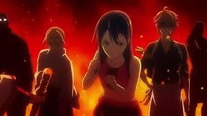 """Shokugeki no Souma: San no Sara - Toutsuki Ressha-hen Opening - """"Symbol (シンボル)"""" by Luck Life"""