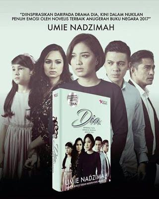 OST Drama Dia