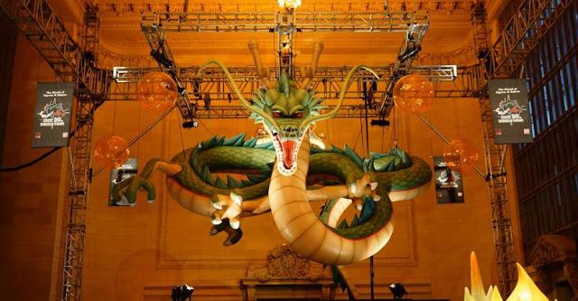 La Tamashii Nations World Tour 2017 pasará por el XXIII Salón del Manga de Barcelona