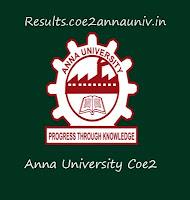 ANNA UNIVERSITY COE2