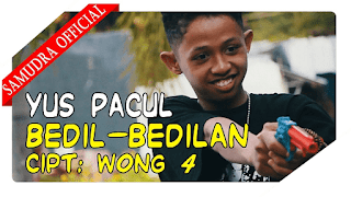 Lirik Lagu Yus Pacoel - Bedil Bedilan