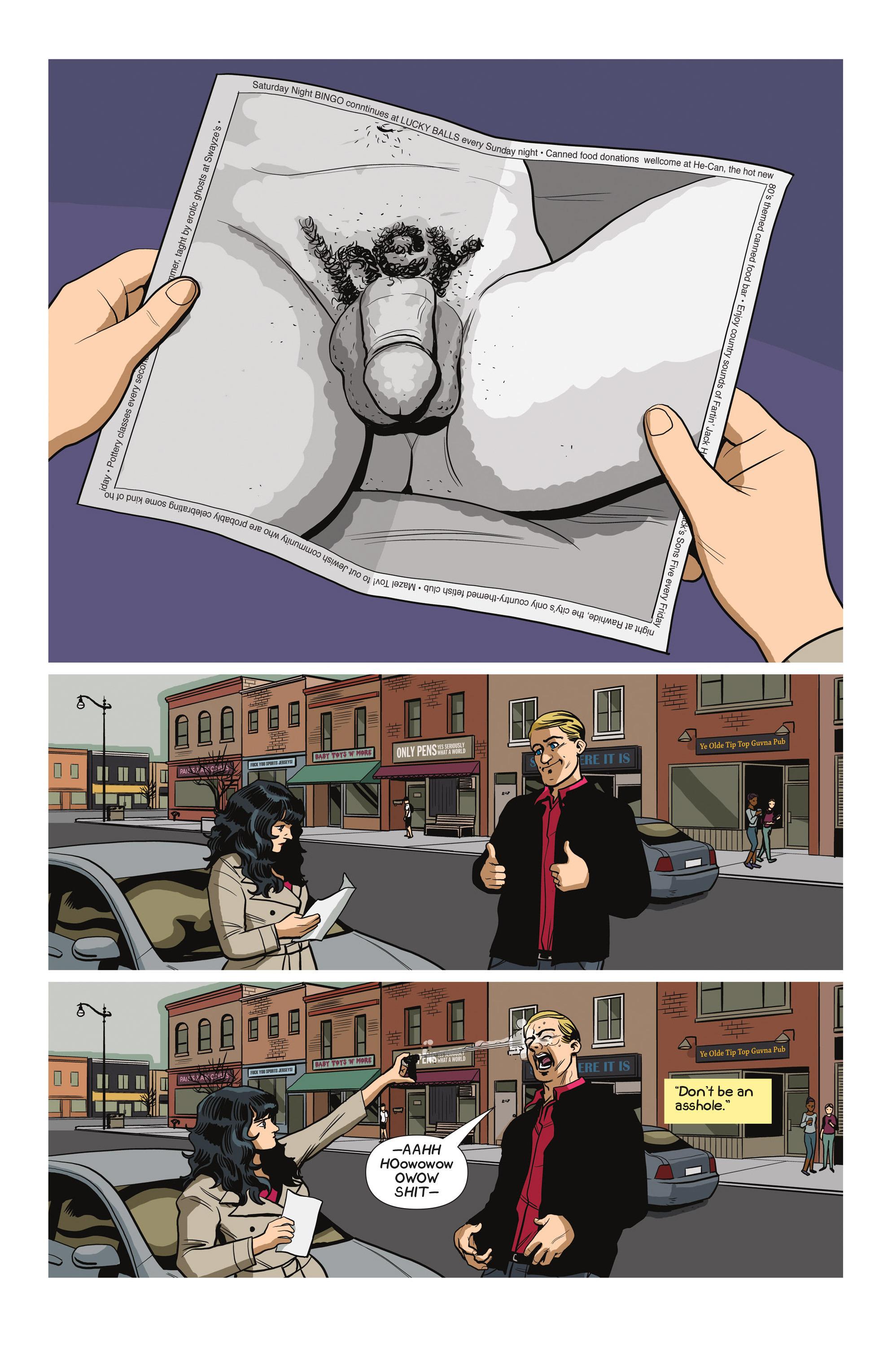 Read online Sex Criminals comic -  Issue #14 - 4